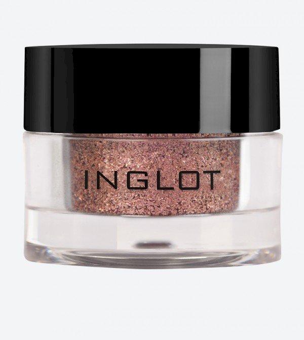 Inglot Amc Pure Pigment Eye Shadow 119  Rose Gold