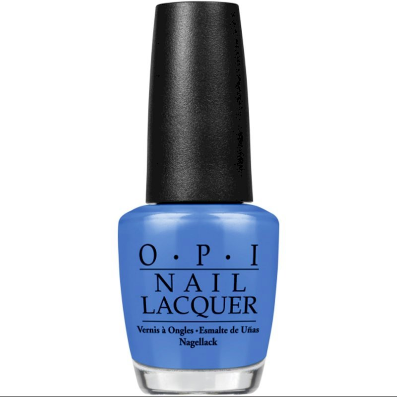 Opi - nail lacqure n61 rich girls & po-boys