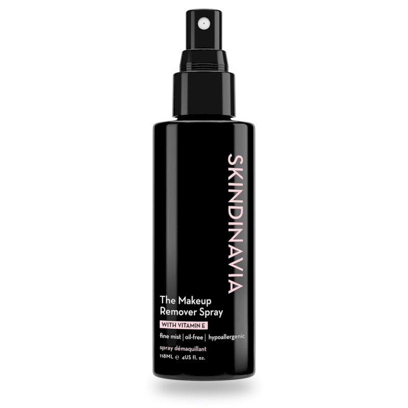 Skindinavia The Makeup Remover Spray 118ml