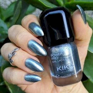 Kiko - power pro nail lacquer 81