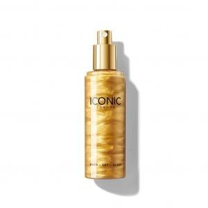 Iconic london-GOLD COLLECTION PREP-SET-GLOW