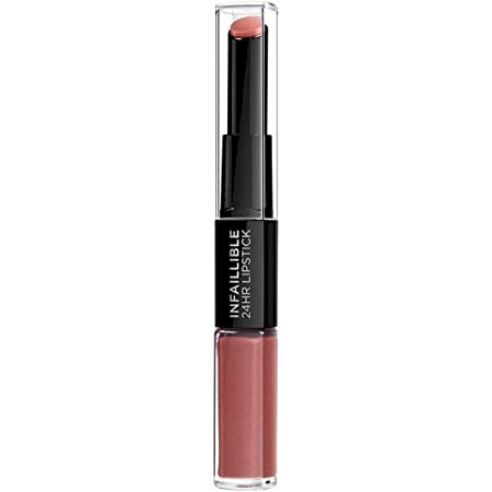 Loreal infalible 24HR 2 Step Lipstick