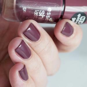 Essence- shine last & go! gel nail polish ( 20 good times)