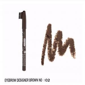 Essence-eyebrow designer (02 brown)