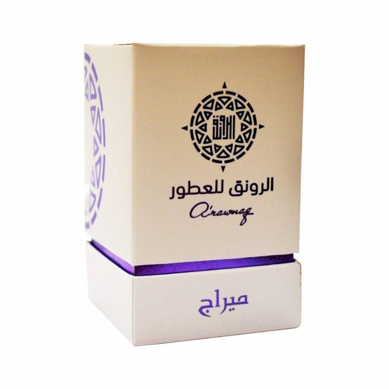 Alrawnaq- meeraj perfume
