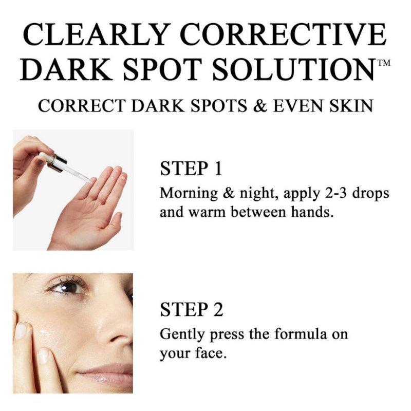 Kiehls-Clearly Corrective Dark Spot Solution (30ml)