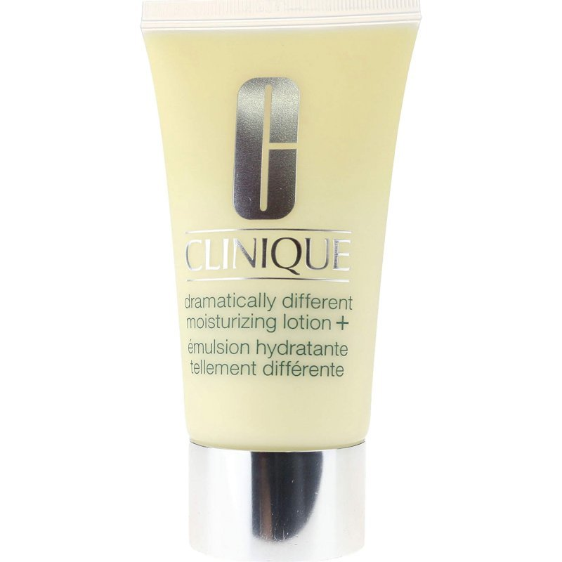 clinique - dramatically diffrerent moistrizing lotion + 50ml