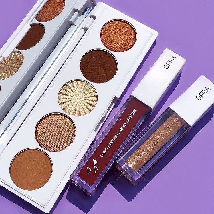 Ofra-luxe Holiday Set