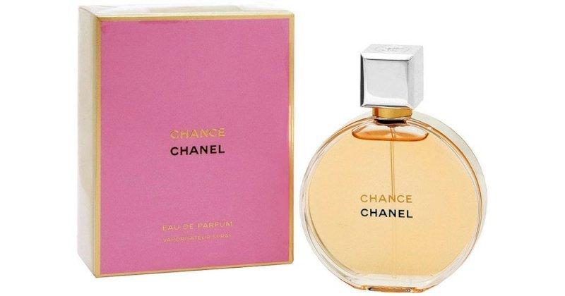 Chanel- chance chanel