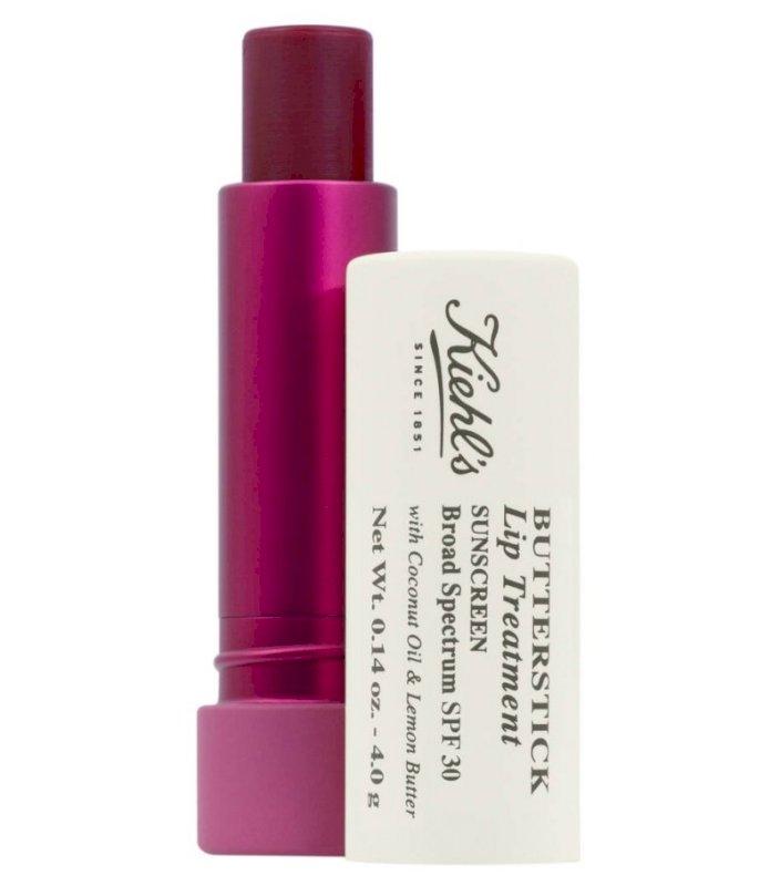 Kiehls- Butterstick Lip Treatment SPF 30