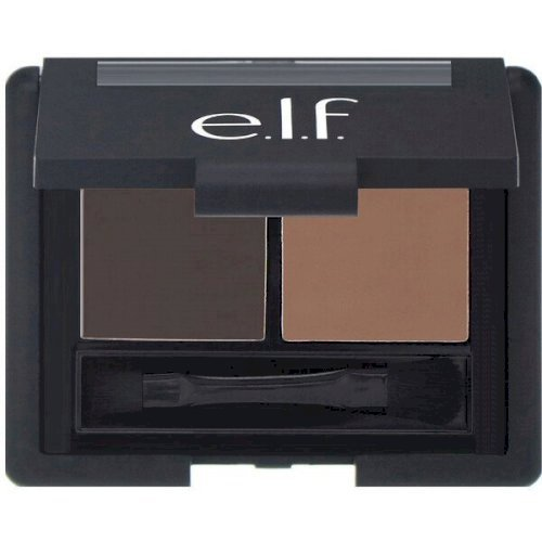 Elf Eyebrow Kit, Gel & Powder, Dark