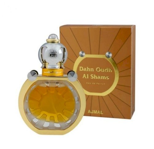 Ajmal-DAHN AL OUDH SHAMS FOR UNISEX 30ml