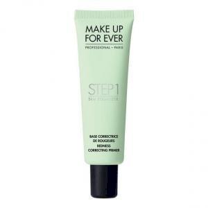 Makeup for ever - Step 1 Skin Equalizer REDNESS CORRECTING PRIMER 30ML