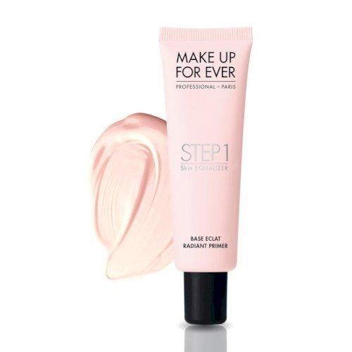MakeUp For Ever step 1 Radiant Primer 30ml -6 Cool Pink