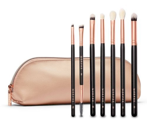 Morphe-STROKE OF GLAM BRUSH COLLECTION