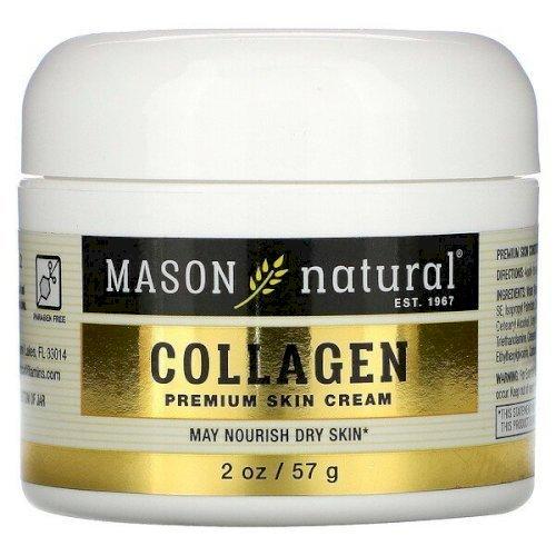 Mason- Collagen Beauty Cream 57g