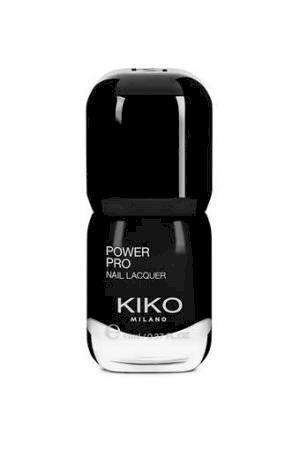 Kiko - power pro nail lacuqer 40