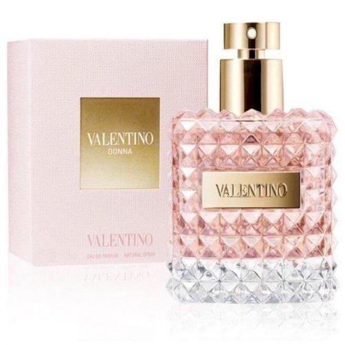 Valentino-valentino donna 100ml EDP