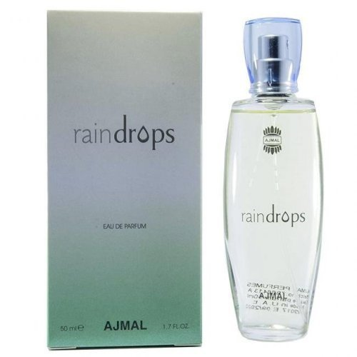 Ajmal- rain drops  W 50ml edp