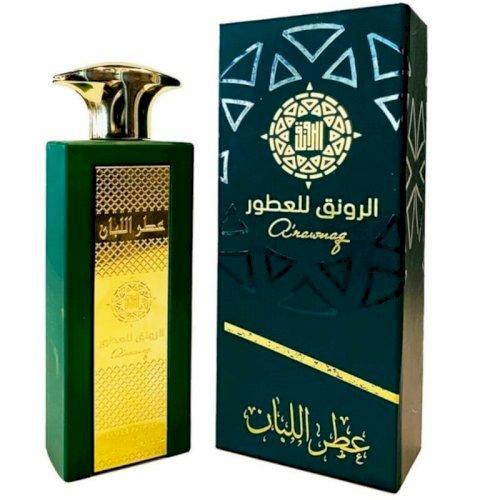 Alrawnaq-  al luban perfume