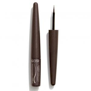 Gosh-Gosh-Hybrid Liner & Shadow (002 brown)