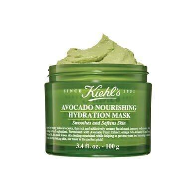 Kiehls-Avocado Nourishing Hydration Mask 100ml