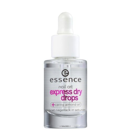 Essence-nail art express dry drops