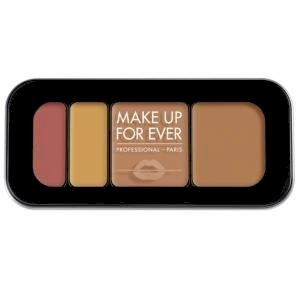Makeup for ever- UHD UNDERPAINTING PALETTE (40 tan)