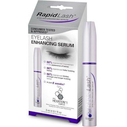 Rapid lash-Eyelash Enhancing Serum (3 ml)