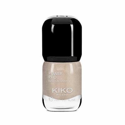 Kiko - power pro nail lacquer 80