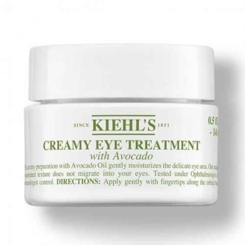 kiehls-Creamy eye treatment with avocado (14g)