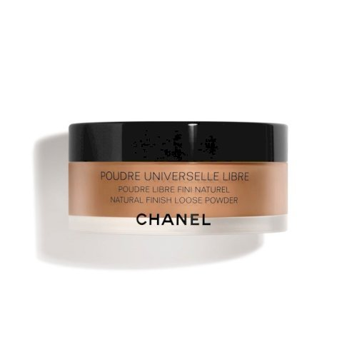 CHANEL -POUDRE UNIVERSELLE LIBRE Natural Finish Loose Powder 30g (121)