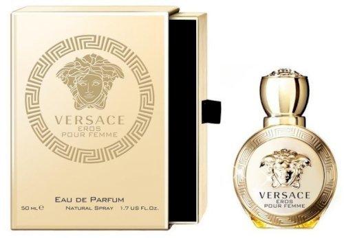 Versace Eros Pour Femme EDP 50ml