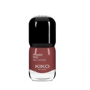 Kiko - power pro nail lacquer 89