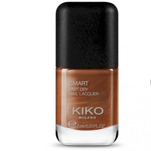 Kiko smart nail lacquer 90