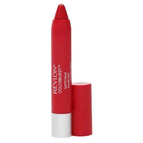 Revlon colorburst  Matte Lip Balm (240 striking)