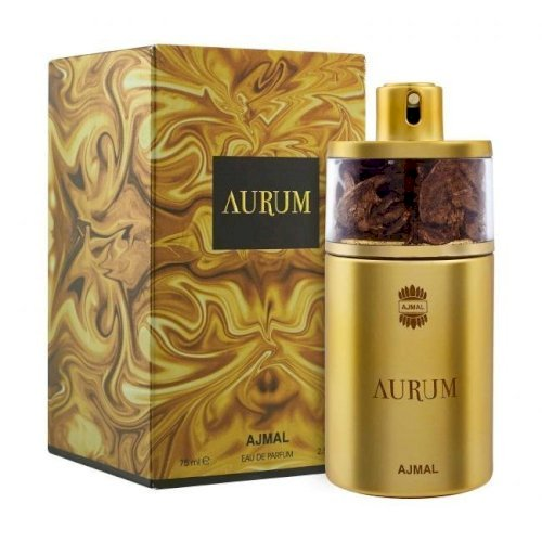Ajmal- aurum 75ml women