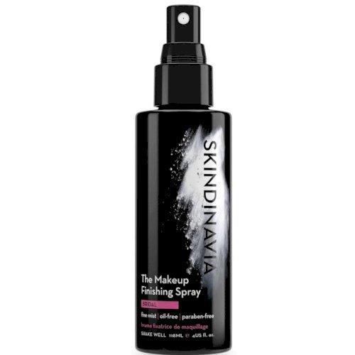 Skindinavia-the makeup finishing spray  bridal 118ml