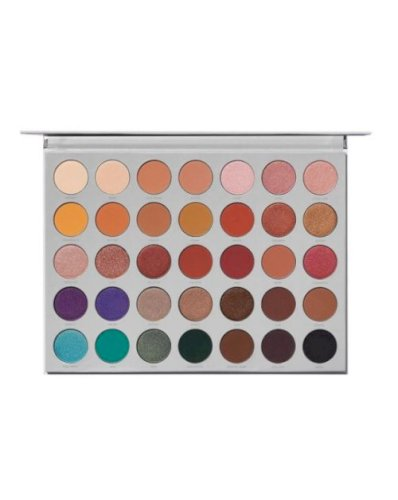 Morphe THE JACLYN HILL EYESHADOW PALETTE eyeshadow