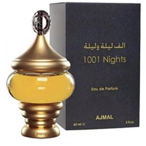 Ajmal-1001 NIGHTS - ALF LAILA O LAILA FOR UNISEX