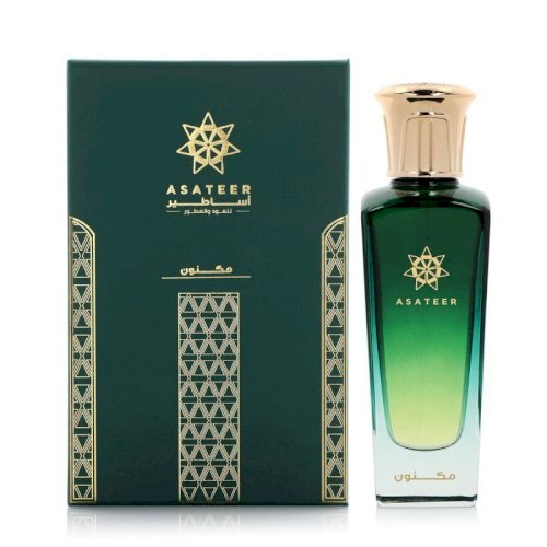 Asateer-Maknoon perfume