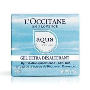 Loccitane-Aqua Réotier Ultra Thirst- Quenching Gel 50ml