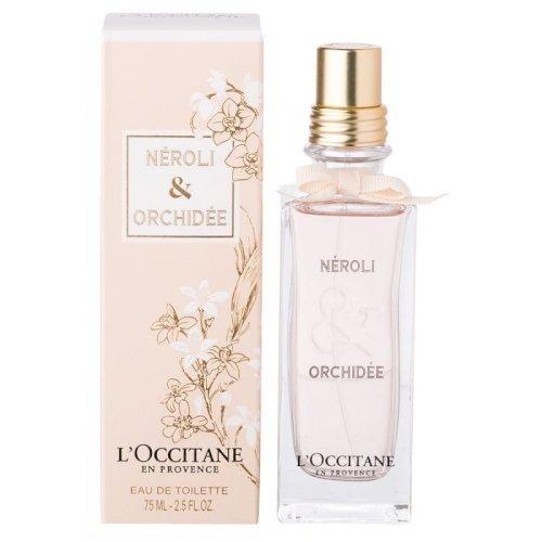 Loccitane-Néroli & Orchidée Eau de Toilette 75ml