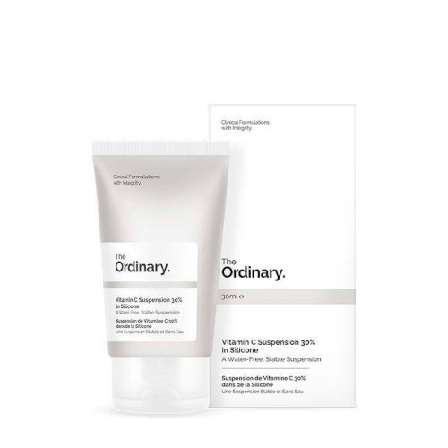 The ordinary-Vitamin C Suspension 30% in Silicone( 30ml )