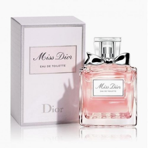 Dior-Miss dior EDT 100ml W