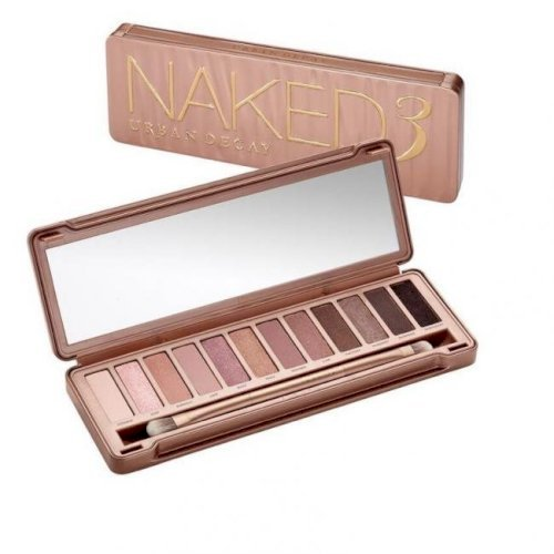 Urban decay-NAKED3  Eyeshadow Palette