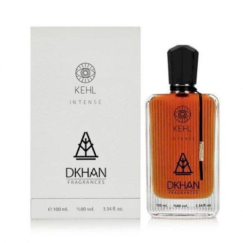 Dkhan- kehl Perfume
