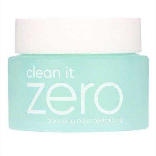 Banila co-Clean It Zero, Cleansing Balm, Revitalizing, (100 ml)