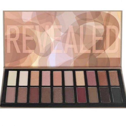 coastal scents- eyeshadow palette (Revealed 2)