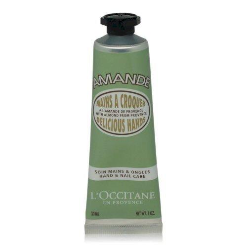 Loccitane Almond Delicious Hands Cream 30ml